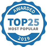 Most Popular Tutors in 2019